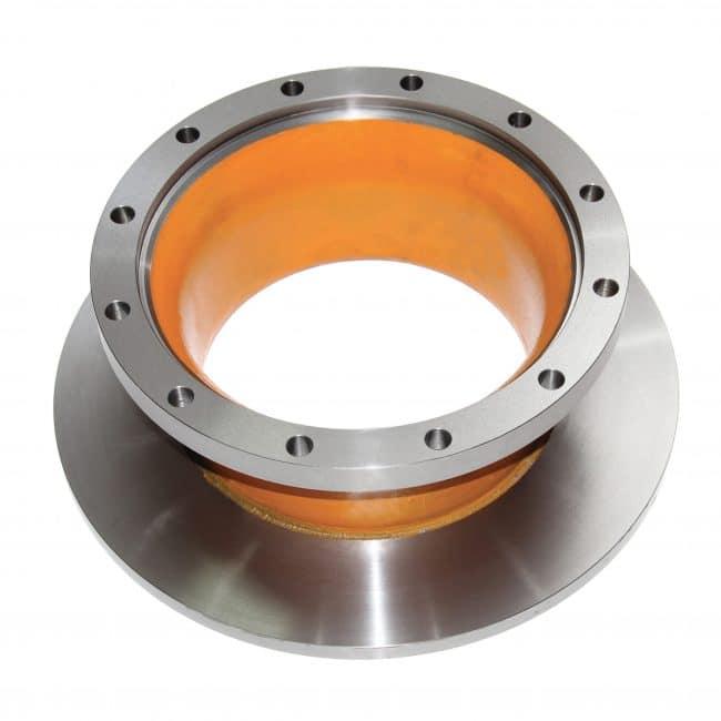 11102398 Volvo Brake Disc