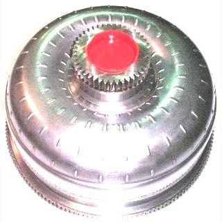 11038434 Remanufactured Volvo Torque Converter
