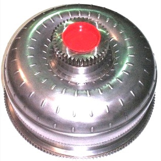 11036968 Remanufactured Volvo Torque Converter