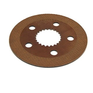 11037577 Volvo Friction Clutch Plate