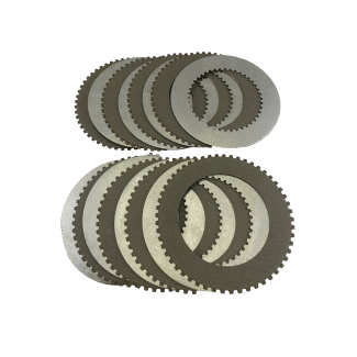 15035797 Volvo Clutch Kit
