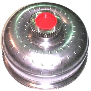 11038436 Remanufactured Volvo Torque Converter