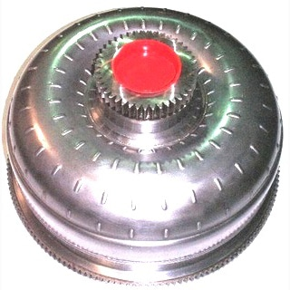 11038440 Remanufactured Volvo Torque Converter