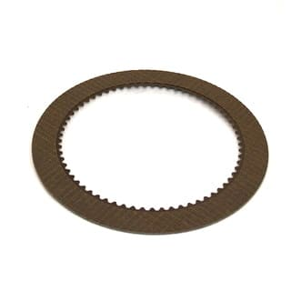 11712158 Volvo Friction Disc Plate