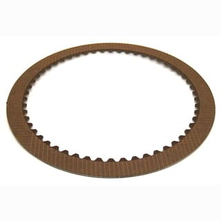 11038724 Volvo Friction Clutch Plate