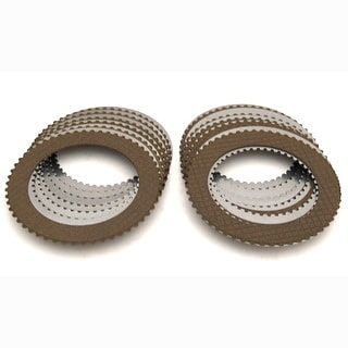 11144486 Volvo Clutch Kit