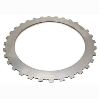 1650314 Volvo Steel Clutch Plate