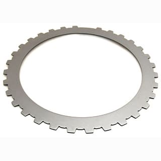 1650318 Volvo Steel Clutch Plate