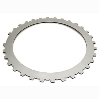 1650357 Volvo Steel Clutch Plate