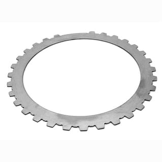 1650996 Volvo Steel Clutch Plate
