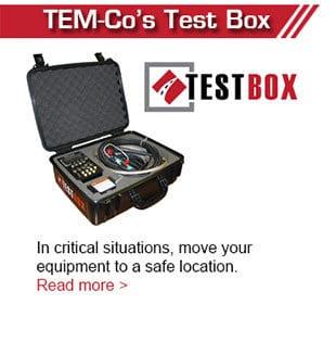 test-box