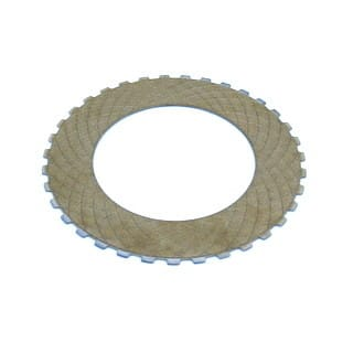 0501309330 Friction Clutch Plate for ZF Transmission