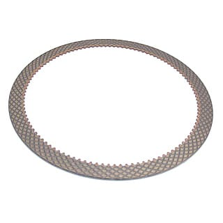 29501209 Allison Friction Clutch Plate