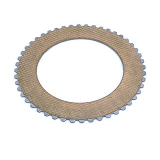 4720856 Volvo Friction Clutch Plate
