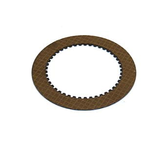 4871796 Volvo Friction Clutch Plate