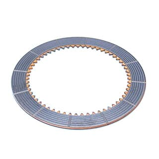 6830950 Allison Friction Clutch Plate