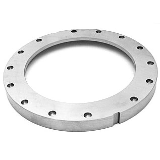 6832869 Allison Backing Plate